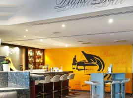 Foto di Hotel: Messehotel Europe