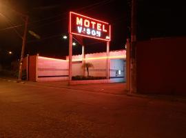Photo de l'hôtel: Motel Vison