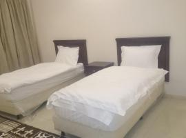 Hotel photo: Shehar for furnished units