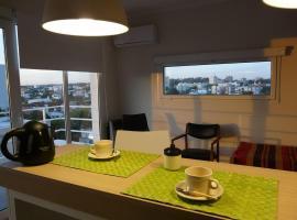 Hotel photo: Confortable departamento con cochera