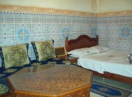 Hotel photo: Dar Famille Boubker