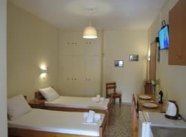 A picture of the hotel: Dimitra appartements