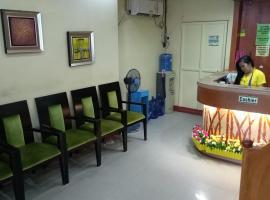 Hotel near Malingao