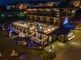 Hotel photo: MAVİ MARİN BOUTIQUE HOTEL