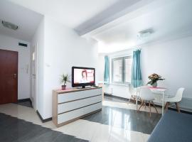 Hotel Photo: PORT-ŁÓDŹ Apartment by PinPoint