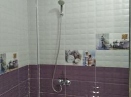 A picture of the hotel: Napri