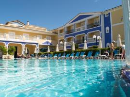 Hotel photo: Hotel Petros