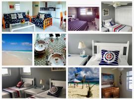 Hotel photo: Coral Beach Freeport Paradise