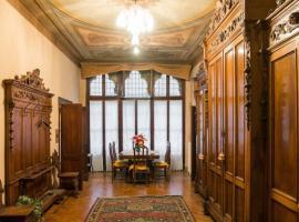 A picture of the hotel: Casa Volpato-Vianello