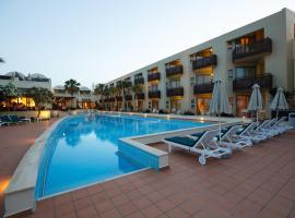 Hotel photo: Giannoulis - Santa Marina Plaza (Adults Only)