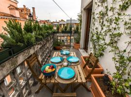 Hotel Foto: Greci Design Terrace