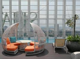 Photo de l'hôtel: Suasana Iskandar Malaysia