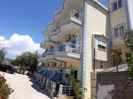 Hotel near Tirana