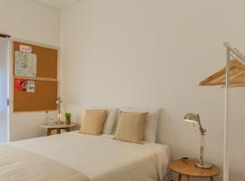 Fotos de Hotel: Alface Room