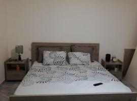 Foto di Hotel: appartement haut standing à Sousse