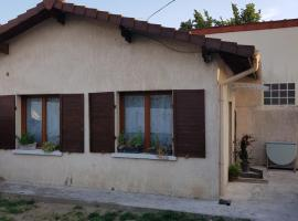Hotel Photo: Gite Le coin tranquille