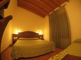 Hotel photo: Hotel Barabba