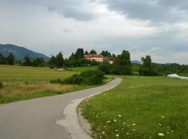 Hotel near 슬로베니아