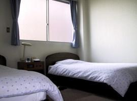 Hotel photo: Chiyoda Hotel