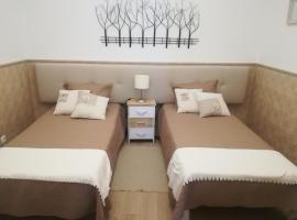 Hotel photo: Isaura Henriques