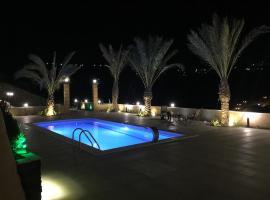 Hotel photo: Dream home