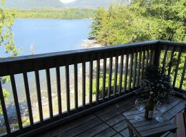 Hotel photo: 203 at Water's Edge