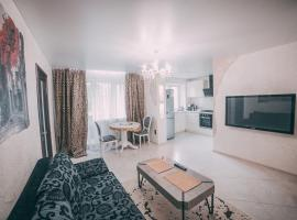 Hotel near Vitebsk