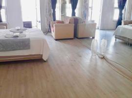 Hotel photo: Veta Apartments