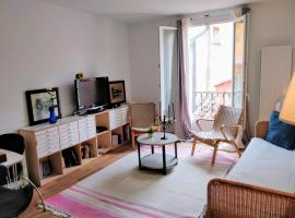 Hotel Foto: Lovely flat in the Old-Town