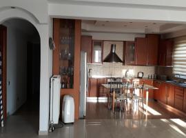 מלון צילום: New Fais Home