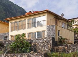 Hotel photo: Casa do Terreiro da Igreja