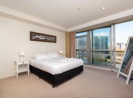 Hotel photo: Luxury Apartment Hobson Gardens