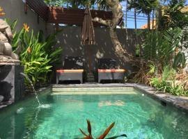 Hotel photo: Exotic Villa In Umalas