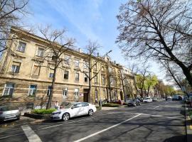 Hotel photo: Apartment Zagreb 14877a