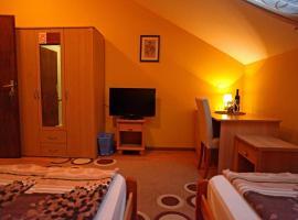 A picture of the hotel: Triple Room Osijek 15994e