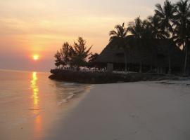 Hotel photo: Karamba Resort