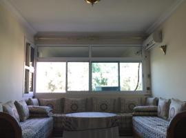 Hotel photo: Fez Park View