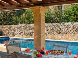 Hotel near Cap de Formentor