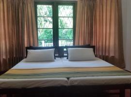 Hotel photo: The Anderson Residency (Colonial Bungalow)