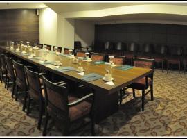 Hình ảnh khách sạn: Alba Hotel