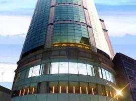 Hotel photo: The Empire Hotel Kowloon - Tsim Sha Tsui