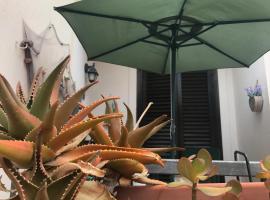 Hotel photo: L'appartamento di Annachiara