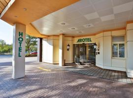 Hotel photo: Arotel Best living Nürnberg