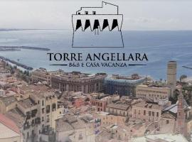 Hotel Photo: TORRE ANGELLARA B&B