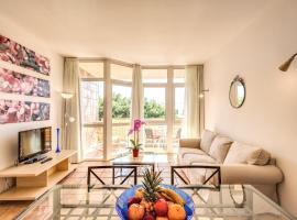 酒店照片: Apartamentos El Patio de Granada