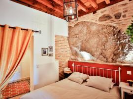 A picture of the hotel: El Aljibe de San Cipriano