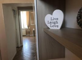 Hotel Photo: Camaldoli House