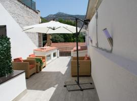 Hotel photo: La Girandola