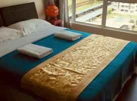 Hotel Photo: Homestay Sandakan, D'Star