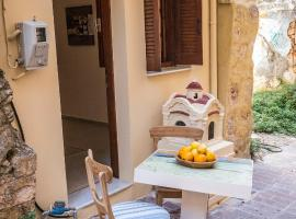 Hotel photo: Romantic Mesonet in Chania Old Town